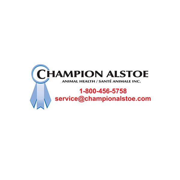 Vendor – Champion