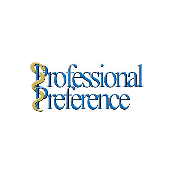 Vendor – Professional Preference